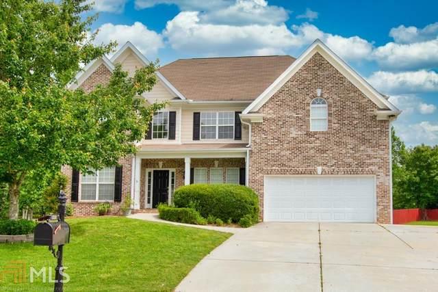 1331 Turtle Creek Ct, Lawrenceville, GA 30043 (MLS #8977459) :: Savannah Real Estate Experts