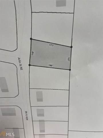 2135 NE Arlin Street, Conyers, GA 30012 (MLS #8977479) :: The Realty Queen & Team