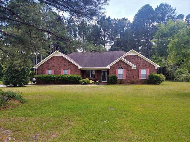 1708 Sunnyview Ct, Statesboro, GA 30458 (MLS #8977489) :: Rettro Group