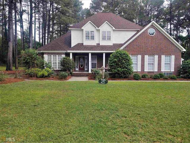 1909 E Chestnut Ct, Statesboro, GA 30458 (MLS #8977497) :: Rettro Group