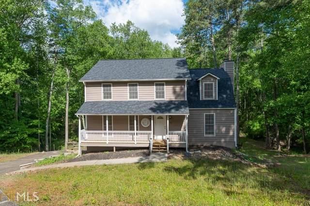 2318 Marneil Dr, Marietta, GA 30062 (MLS #8977509) :: Savannah Real Estate Experts