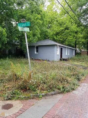 245 Tuskegee, Atlanta, GA 30315 (MLS #8977534) :: Savannah Real Estate Experts