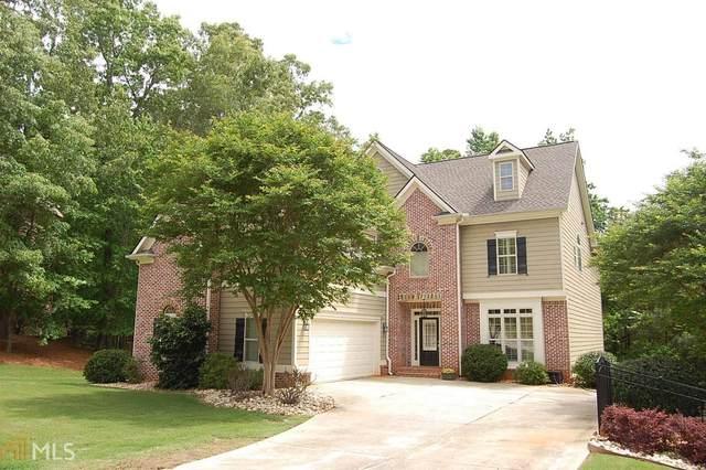 5795 Larch Lane, Douglasville, GA 30135 (MLS #8977540) :: Perri Mitchell Realty