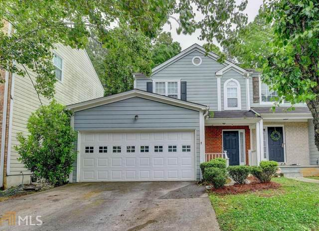 1449 Vintage Pointe Dr, Lawrenceville, GA 30044 (MLS #8977542) :: The Realty Queen & Team