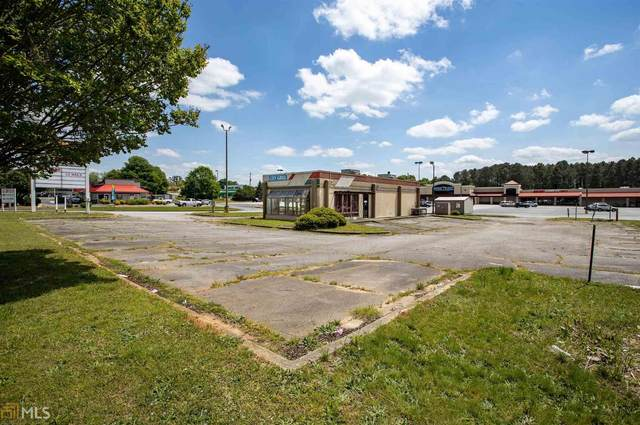 863 Franklin Springs Street, Royston, GA 30662 (MLS #8977544) :: Perri Mitchell Realty