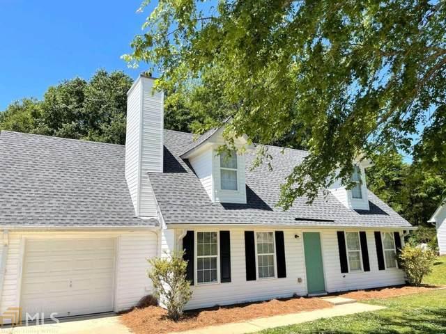 1020 Grimes St, Greensboro, GA 30642 (MLS #8977579) :: Rettro Group
