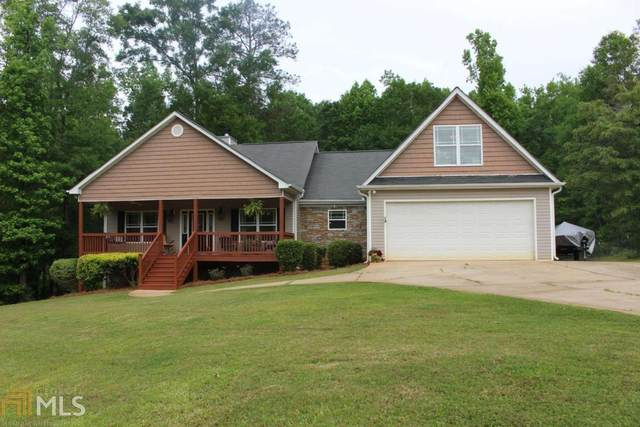 1111 Shoals Ct, Madison, GA 30650 (MLS #8977594) :: Rettro Group