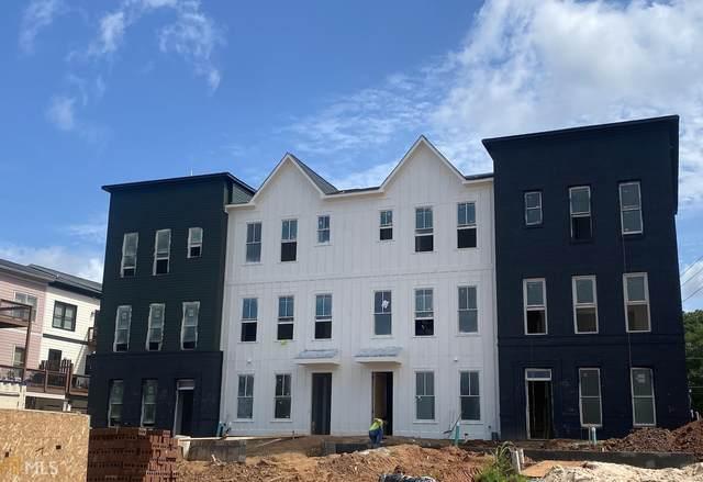 3571 S Fulton Ave, Hapeville, GA 30354 (MLS #8977619) :: Bonds Realty Group Keller Williams Realty - Atlanta Partners