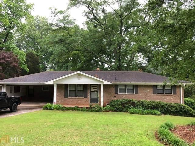 3256 Foxwood Trail, Smyrna, GA 30082 (MLS #8977667) :: Team Cozart