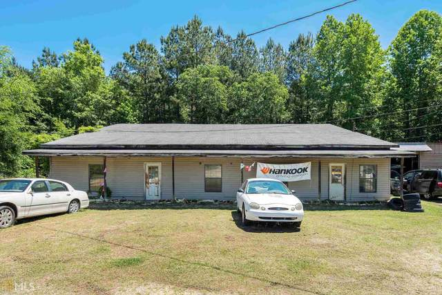 440 M Friedman Dr, Sandersville, GA 31082 (MLS #8977706) :: Crown Realty Group