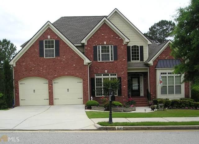 145 Elenor, Fayetteville, GA 30215 (MLS #8977707) :: Team Cozart