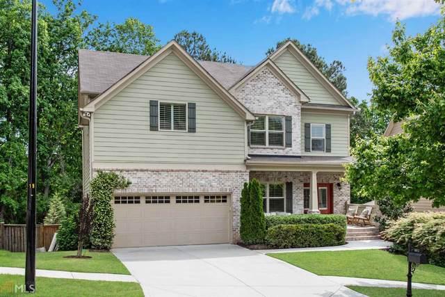 5672 Leaf Ridge Lane, Buford, GA 30518 (MLS #8977722) :: Team Cozart