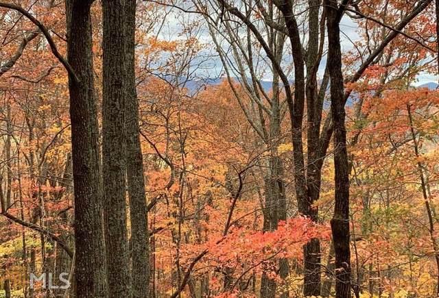 0 Mountain Oak Rd H78, Ellijay, GA 30536 (MLS #8977774) :: Amy & Company | Southside Realtors