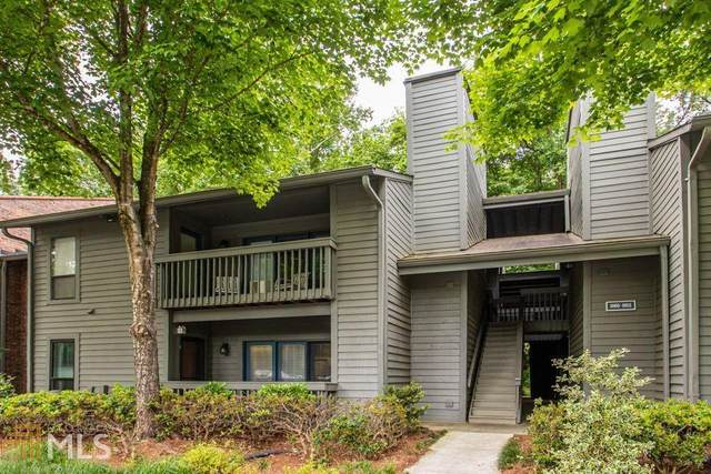 1005 Mcclelen Way, Decatur, GA 30033 (MLS #8977792) :: Team Cozart