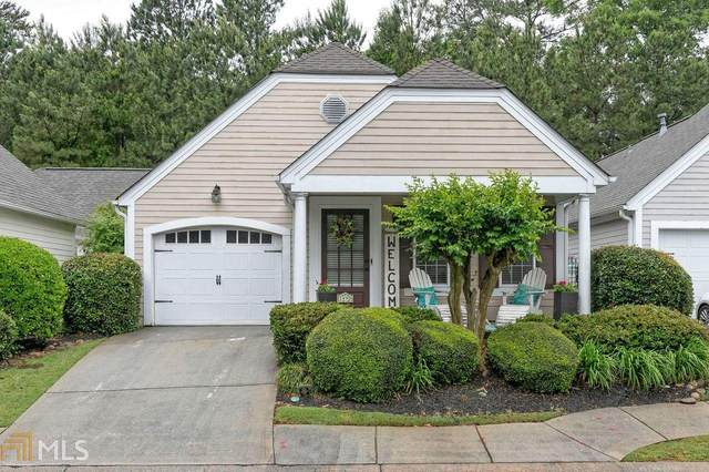 1490 Cottage Way #33, Marietta, GA 30066 (MLS #8977803) :: Team Cozart