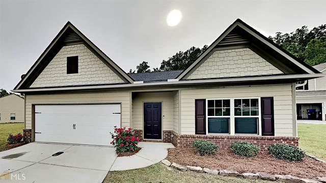 4244 Box Elder Path, Gainesville, GA 30504 (MLS #8977814) :: Rettro Group