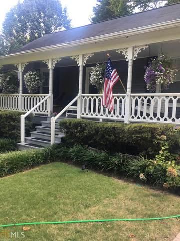 326 East 5Th Ave, Rome, GA 30161 (MLS #8977836) :: Savannah Real Estate Experts