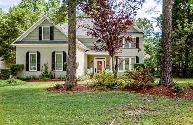 202 Chateau Ln, Peachtree City, GA 30269 (MLS #8977838) :: Team Cozart