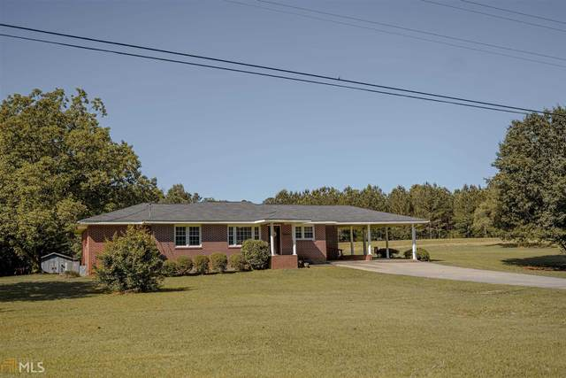 2567 Washington Hwy, Elberton, GA 30635 (MLS #8977846) :: Perri Mitchell Realty