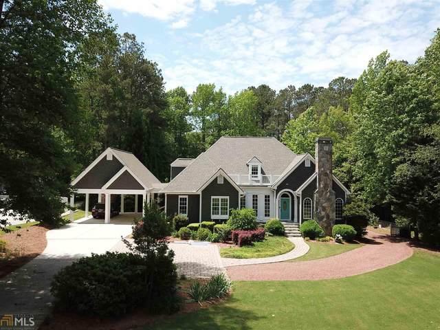 249 Hidden Lakes Dr, Carrollton, GA 30116 (MLS #8977896) :: RE/MAX Eagle Creek Realty