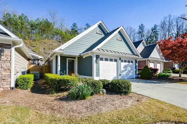 261 Villa Creek Pkwy #24, Canton, GA 30114 (MLS #8977903) :: Rettro Group