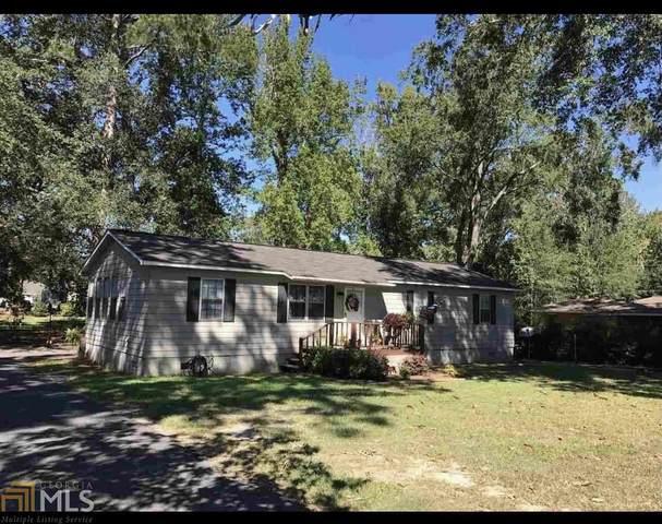 110 Lewis St, Cochran, GA 31014 (MLS #8977909) :: Athens Georgia Homes