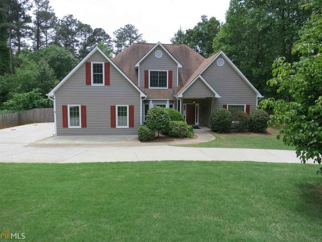 3935 Melody Mizer Ln, Cumming, GA 30040 (MLS #8977914) :: Savannah Real Estate Experts