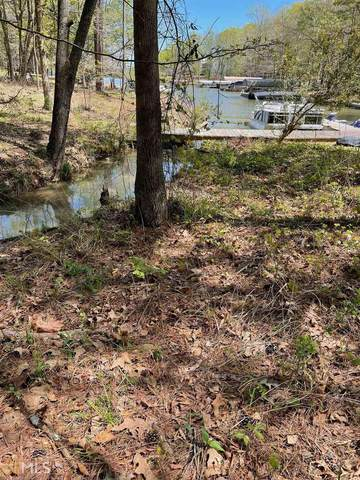 0 Ellman Dr Lot 4, Eatonton, GA 31024 (MLS #8977915) :: RE/MAX Center