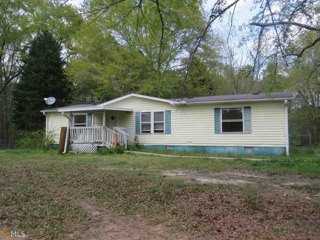 115 Trophy Ridge Rd, Jackson, GA 30233 (MLS #8977923) :: The Durham Team