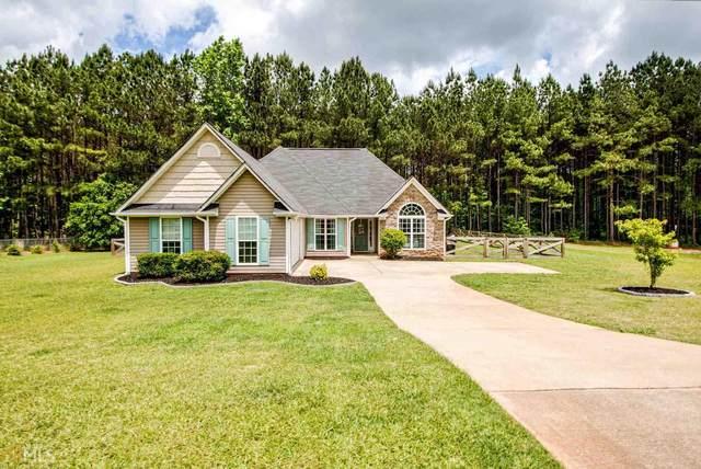 107 Hunter Welch, Luthersville, GA 30251 (MLS #8977999) :: Rettro Group