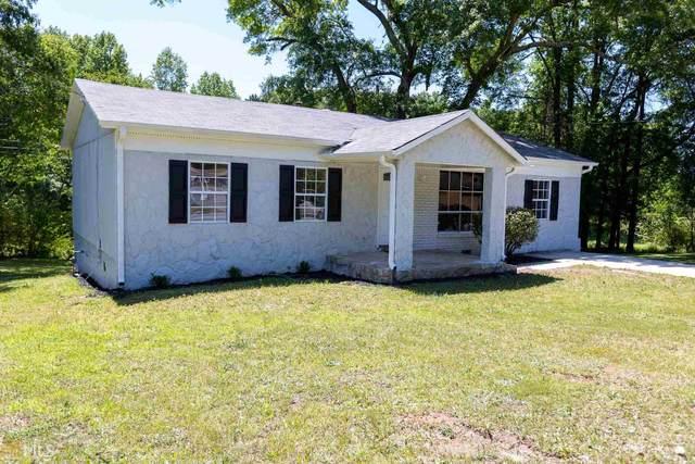 11 Midland Park Way, Newnan, GA 30263 (MLS #8978015) :: Savannah Real Estate Experts