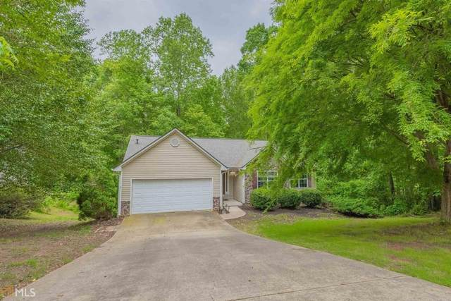 56 Wesley Way, Commerce, GA 30529 (MLS #8978025) :: Crown Realty Group