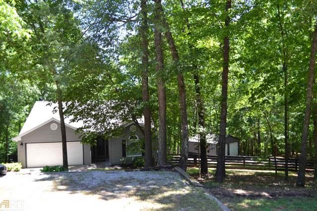1810 River Bluff Rd, Monroe, GA 30656 (MLS #8978031) :: Rettro Group