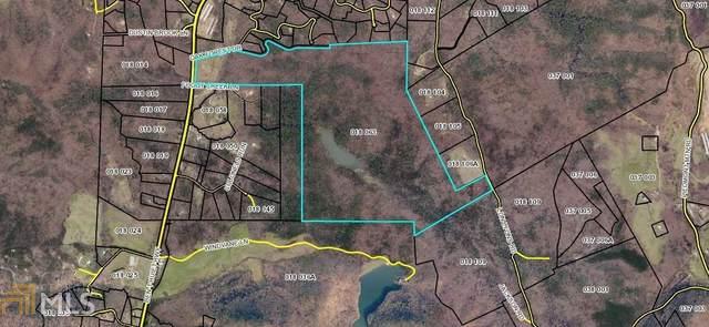 0 Oak Forest Dr, Clarkesville, GA 30523 (MLS #8978071) :: RE/MAX One Stop