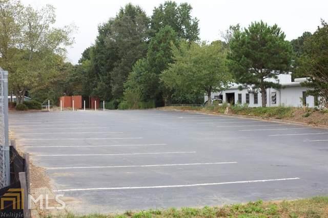 0 Lake Dr, Smyrna, GA 30082 (MLS #8978088) :: Crown Realty Group