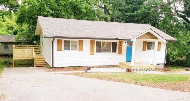 956 Rebel Forest, Atlanta, GA 30315 (MLS #8978100) :: Crown Realty Group