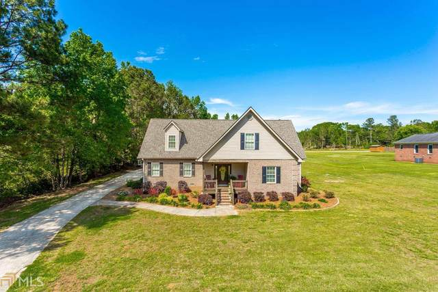 1451 Ashland Dr, Statham, GA 30666 (MLS #8978106) :: Athens Georgia Homes