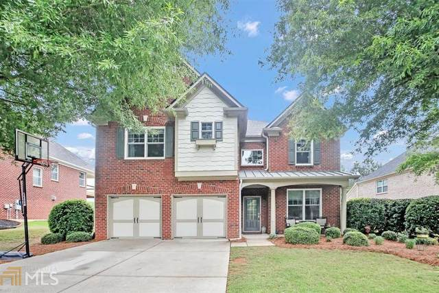 5005 Silver Leaf Dr, Cumming, GA 30040 (MLS #8978145) :: The Durham Team
