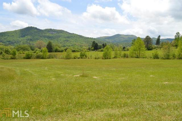 0 Wolffork Road Road, Rabun Gap, GA 30568 (MLS #8978152) :: The Durham Team