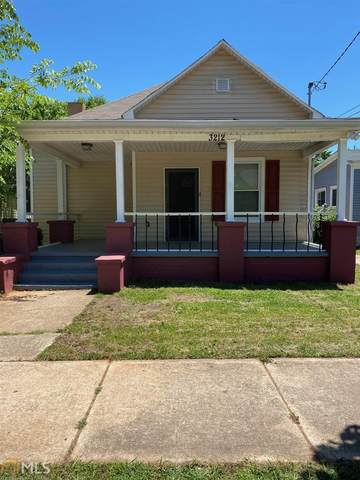 3212 East Point St, East Point, GA 30344 (MLS #8978161) :: Crown Realty Group