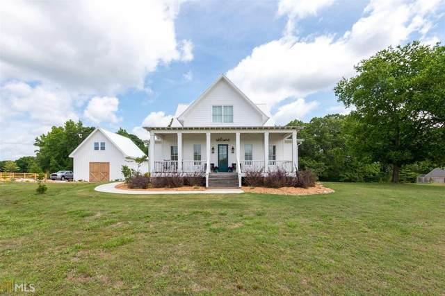 240 Cedar Grove Church Rd, Winder, GA 30680 (MLS #8978167) :: Team Reign