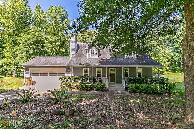 214 Robin, Stockbridge, GA 30281 (MLS #8978170) :: RE/MAX Eagle Creek Realty