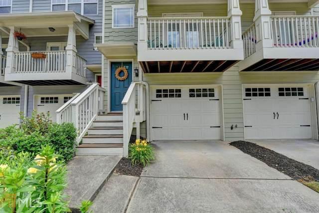 1285 Liberty Pkwy, Atlanta, GA 30318 (MLS #8978209) :: RE/MAX Eagle Creek Realty