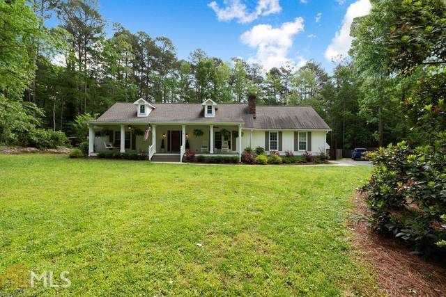 31 River Lane Sw, Rome, GA 30165 (MLS #8978224) :: The Durham Team