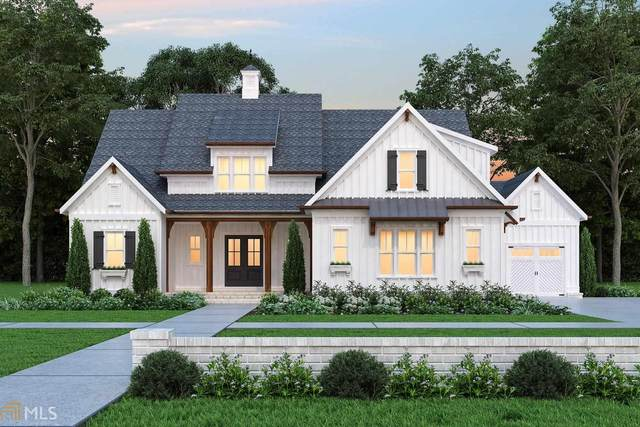 1901 Askew Rd, Greensboro, GA 30642 (MLS #8978251) :: Rettro Group