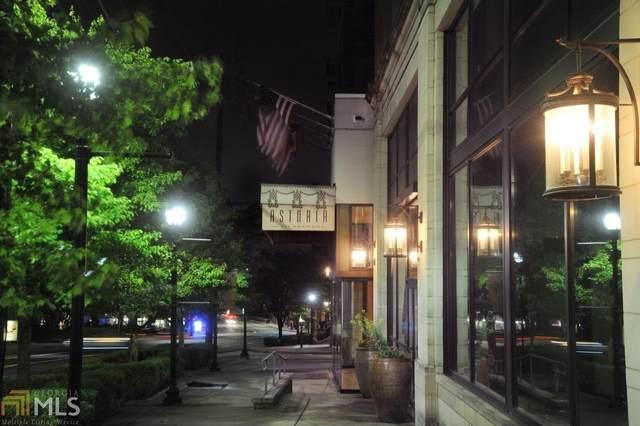 2233 Peachtree Rd #1202, Atlanta, GA 30309 (MLS #8978253) :: Team Cozart