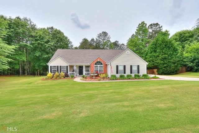 707 Morgans Ridge, Monroe, GA 30656 (MLS #8978274) :: Rettro Group