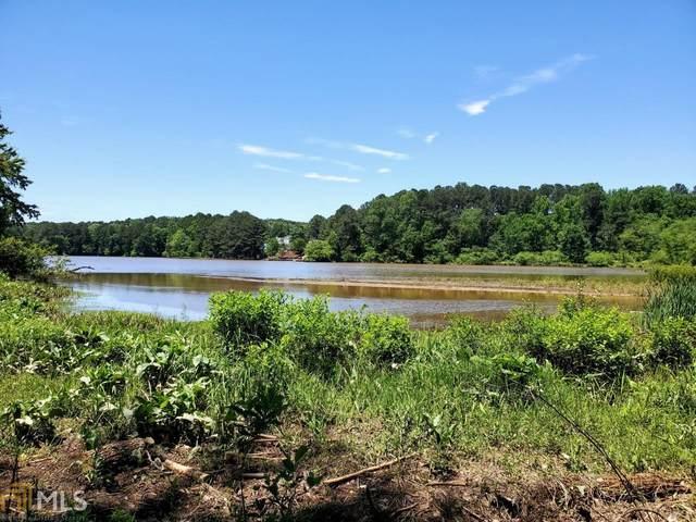 2286 Lake Ridge Ter, Lawrenceville, GA 30043 (MLS #8978282) :: Amy & Company | Southside Realtors