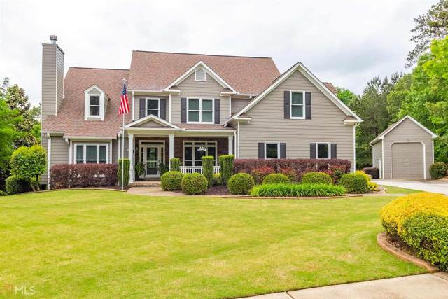 120 Sweetwater Crk, Canton, GA 30114 (MLS #8978289) :: Rettro Group