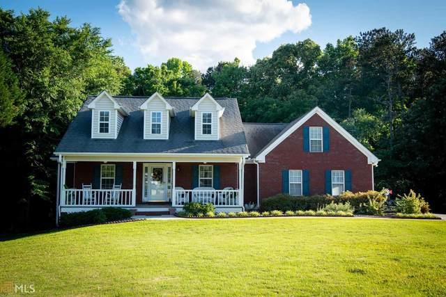 175 Vinnys Terrace, Covington, GA 30014 (MLS #8978311) :: The Durham Team